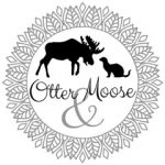 Otter and Moose